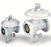 Landis+Gyr MR Series 6 regulator